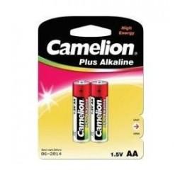 Элемент питания LR LR6 BL-2 (блист.2шт) Camelion
