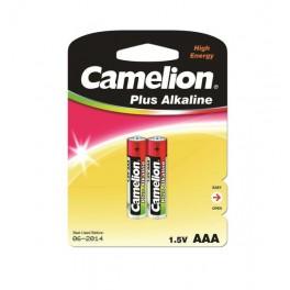 Элемент питания LR LR03 BL-2 (блист.2шт) Camelion