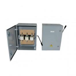 Ящик сил. ЯБПВУ-400А IP54 Электрофидер