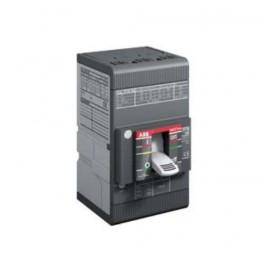 Выключатель авт. 3п XT1B 160 TMD100-1000 100А 3p FF ABB
