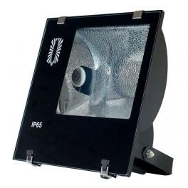 Прожектор ГО/ЖО 65-400 симметр. черн. Пересвет