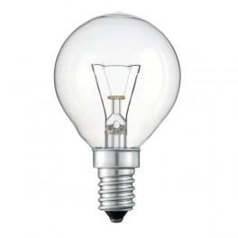 Лампа накаливания ДШ 60Вт E14 Лисма