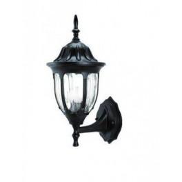 Светильник 4501 (НБУ 60Вт) улично-садовый черн. Camelion