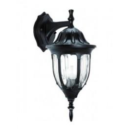 Светильник 4502 (НБУ 60Вт) черн. улично-садовый Camelion