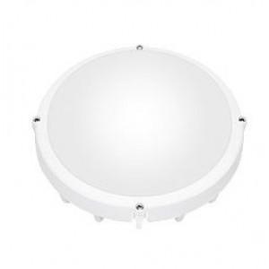 Светильник 94 827 NBL-R1-8-4K-WH-IP65-LED (НПП 1301 бел. круг) Navigator