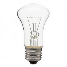 Лампа накаливания Б 25Вт E27 230В (верс.) Лисма