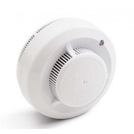 """Извещатель пожарный дымовой оптико-электронный автономный (сирена встроенная 85дБ питание 1 батарейка """"Крона"""""""