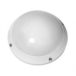 Светильник 94 839 NBL-PR1-12-4K-WH-IP65-LED (аналог НПП 1101 бел. круг) Navigator