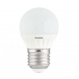 Лампа светодиодная LED3-G45/830/E27 3Вт 220В Camelion