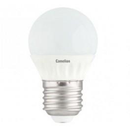Лампа светодиодная LED3-G45/845/E27 3Вт 220В Camelion