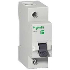 Выключатель диф. тока 2п 63А 30мА тип AC EASY 9 SchE