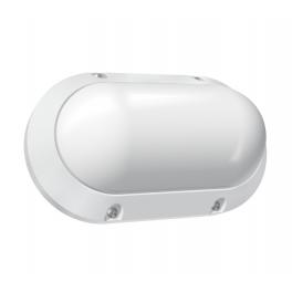 Светильник 94 822 NBL-PO1-7-4K-WH-IP65-LED (аналог НПП 1401 бел. овал) Navigator