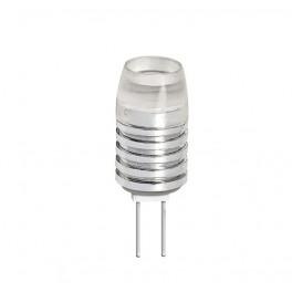 Лампа светодиодная PLED-G4 1.5Вт 3000К 1220 12В AC/DC JazzWay