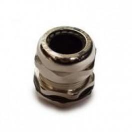 Ввод кабельный М25 латунь Dкаб. 13-18 IP68 ЗЭТА