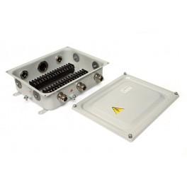 Коробка КЗНС-48 У2 с латунными сальниками ЗЭТА
