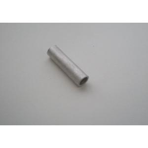 Гильза медная соединительная ГМЛ 35-10 Т2 (опрес. луж.) КЗОЦМ