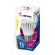 Лампа светодиодная LED A60 11Вт 220В E27 3000К Космос