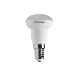 Лампа светодиодная LED R39 4Вт 220В E14 4500К Космос