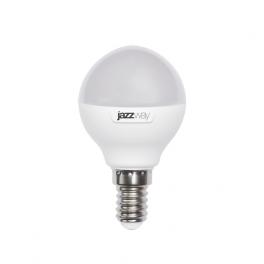 Лампа светодиодная PLED-SP-G45 7Вт 3000К 530лм E14 230В/50Гц JazzWay