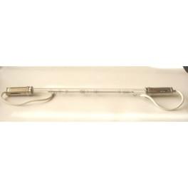 Лампа галогенная КГ 220-230 5000 K27s (18) Лисма