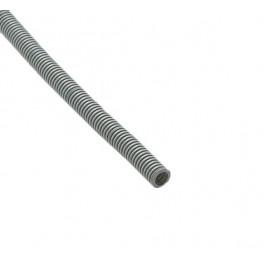 Труба ПВХ гофро с зондом d16 (100м) Рувинил