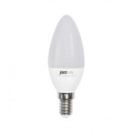 Лампа светодиодная PLED-SP C37 7Вт 5000К 560лм E14 230В/50Гц JazzWay