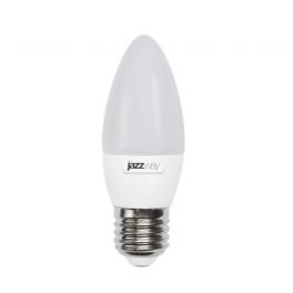 Лампа светодиодная PLED-SP C37 7Вт 5000К 560лм E27 230В/50Гц JazzWay