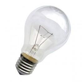 Лампа накаливания МО 95Вт E27 36В Лисма