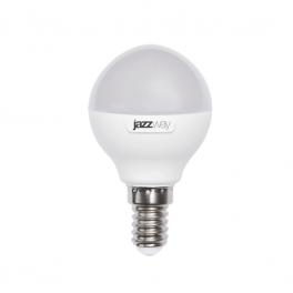 Лампа светодиодная PLED-SP-G45 7Вт 5000К 560лм E14 230В/50Гц JazzWay