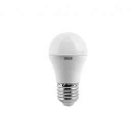Лампа светодиодная LED Elementary Globe 6Вт E27 2700К Gauss