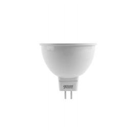 Лампа светодиодная LED Elementary MR16 5.5Вт GU5.3 2700К Gauss 16516/