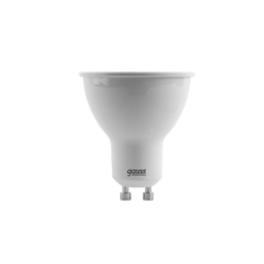 Лампа светодиодная LED Elementary GU10 5.5Вт 2700К Gauss