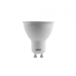 Лампа светодиодная LED Elementary GU10 5.5Вт 4100К Gauss