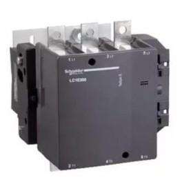 Контактор 3п E 3P 400А 220В 50-60Гц SchE