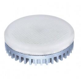 Лампа светодиодная PLED-GX53 12Вт 3000К 980лм 230В/50Гц JazzWay