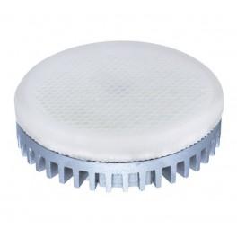 Лампа светодиодная PLED-GX53 12Вт 5000К 1040лм 230В/50Гц JazzWay