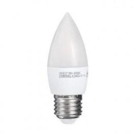 Лампа светодиодная LED CN 7Вт 220В E27 4500К Космос