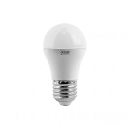 Лампа светодиодная LED Elementary Globe 6Вт E27 4100К Gauss