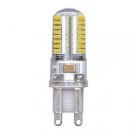 Лампа светодиодная PLED-G9 5Вт 4000К 300лм G9 220-230В/50Гц JazzWay