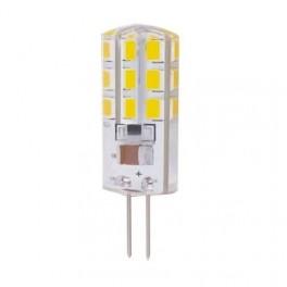 Лампа светодиодная PLED-G4 3Вт 4000К 200лм 220-230В/50Гц JazzWay
