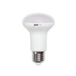 Лампа светодиодная PLED-SP R63 11Вт 3000К 820лм E27 230В/50Гц JazzWay