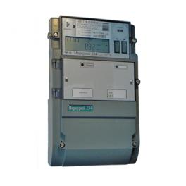 "Счетчик ""Меркурий"" 234 ARTM-03 PB.G 3ф 5-10А 0.5/1.0 класс точн.; многотариф. оптопорт GSM RS485 ЖКИ винт Моск. вр. Инко"