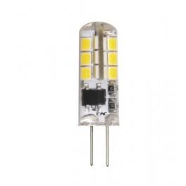 Лампа светодиодная PLED-G4 3Вт 2700К 200Лм 220В/50Гц JazzWay