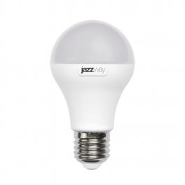 Лампа светодиодная PLED-SP A60 12Вт 5000К E27 230В/50Гц JazzWay
