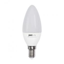 Лампа светодиодная PLED-SP C37 7Вт 3000К 530лм E14 230В/50Гц JazzWay