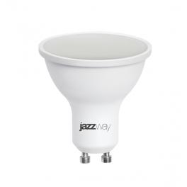 Лампа светодиодная PLED-SP GU10 7Вт 3000К 230В/50Гц JazzWay