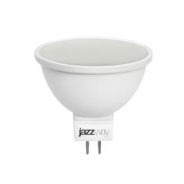 Лампа светодиодная PLED-SP JCDR 7Вт 3000К GU5.3 230/50 JazzWay