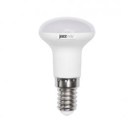 Лампа светодиодная PLED-SP R39 5Вт 3000К E14 230/50 JazzWay