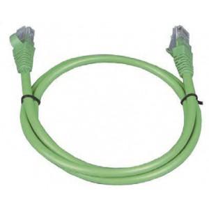 Коммутационный шнур (патч-корд), кат.5Е UTP, 0,5м, серый
