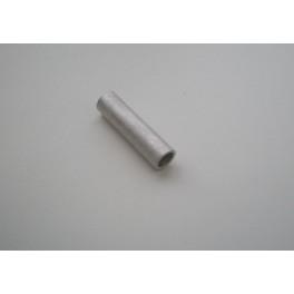 Гильза медная соединительная ГМЛ 25-8 Т2 (опрес. луж.) КЗОЦМ